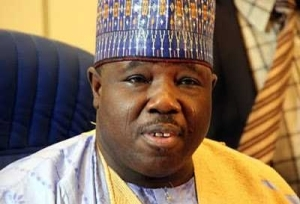 Court Restrains Sheriff From Acting As PDP Chairman